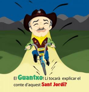 Promo conte Guantxo