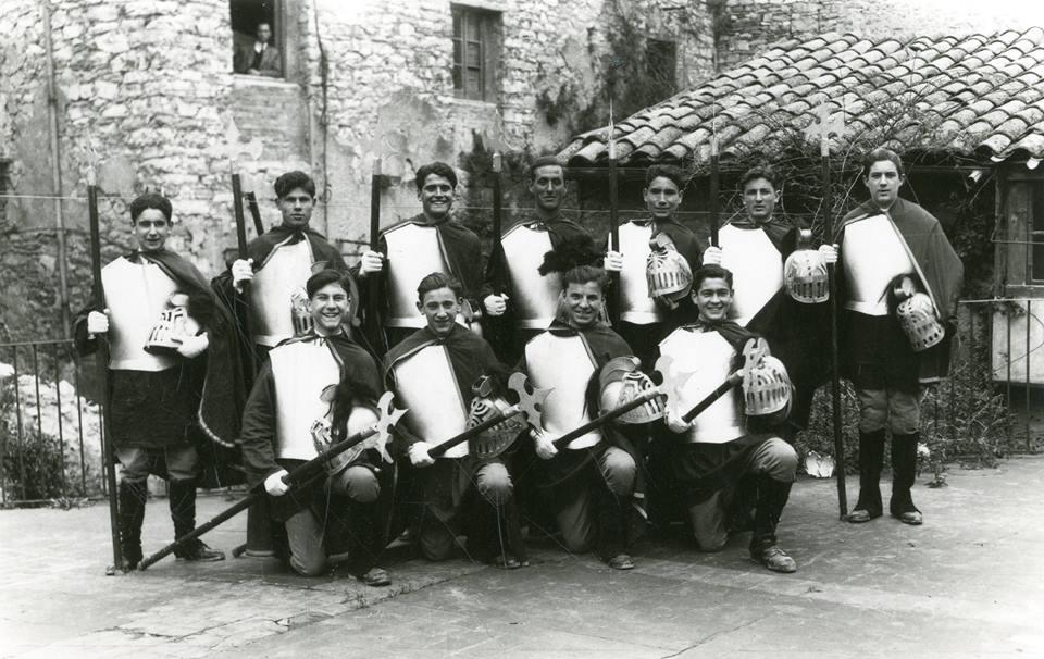 Armats 1947