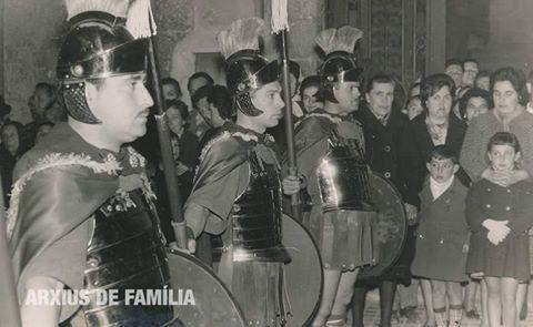 Armats anys 50